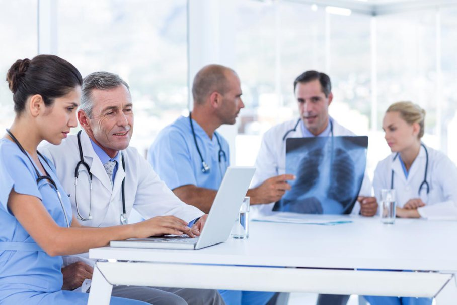 Healthcare Contract Management